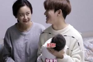 咸素媛和陈华孩子有问题见人就哭听到专家解释网友炸锅了