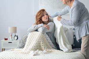 月经紊乱会导致不孕吗