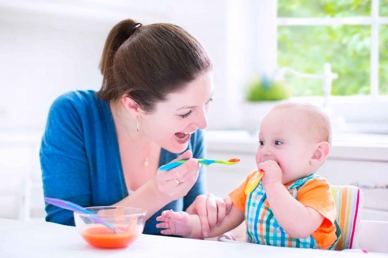 8个多月的宝宝一天饮食表八个月宝宝吃什么好