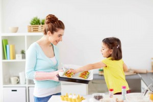 3岁宝宝一天的饮食安排3岁宝宝吃什么好